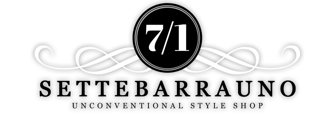 Settebarrauno Logo Homepage - Welcome